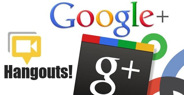 Google Yeni Mesajlaşma Servisi Hangouts İle Karşınızda