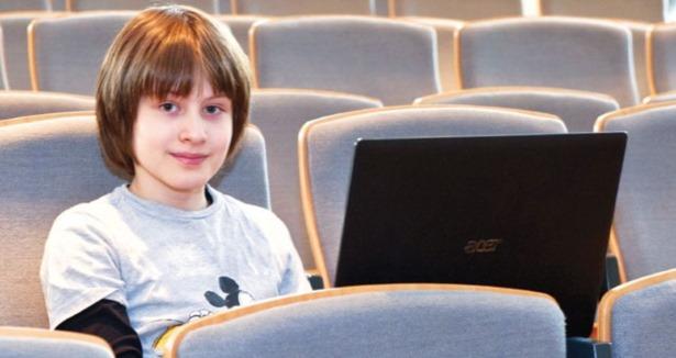Almanya, Dahi Türk Çocuğu Konuşuyor