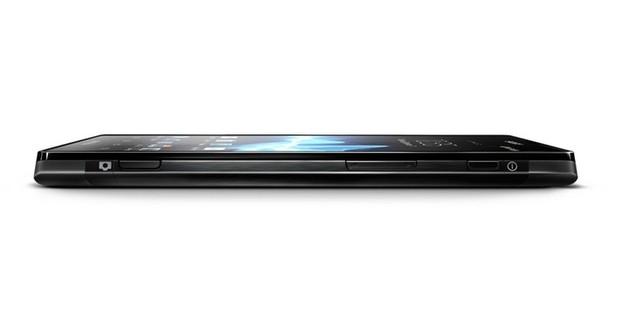 Sony Xperia UL İnternete Sızdı