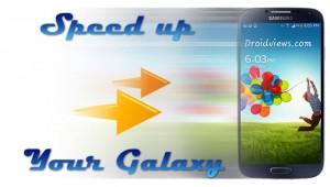TouchWiz ozelliksiz galaxy s4