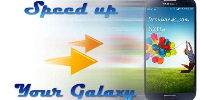 Google Galaxy S4'e TouchWiz Sürprizi Yaptı