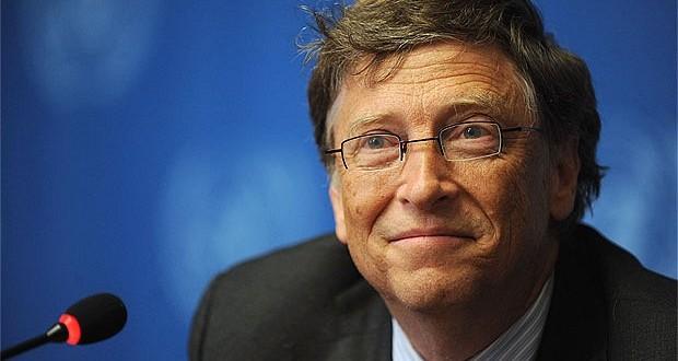 Bill Gates Liderliği Tekrar Kazandı