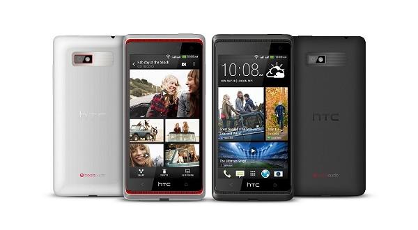HTC Desire 600 Çift Sim Kartlı