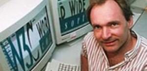 ilk web sitesi CERN
