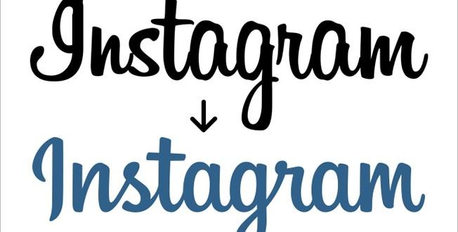Instagram Yeni Logo İle Karşımızda