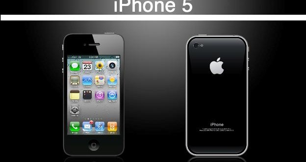iPhone 5'e iOS 6.1.4 Güncellemesi Geldi