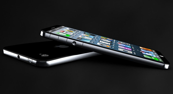 iPhone 5S Farklı Renk Seçenekleriyle Gelebilir