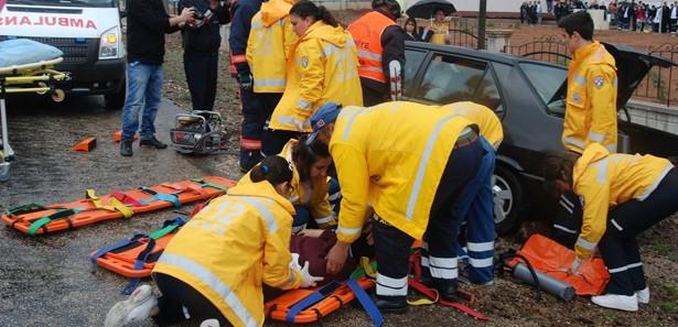 Kaza Yerini Bildiren Android Uygulaması Türk Gençlerden Geldi