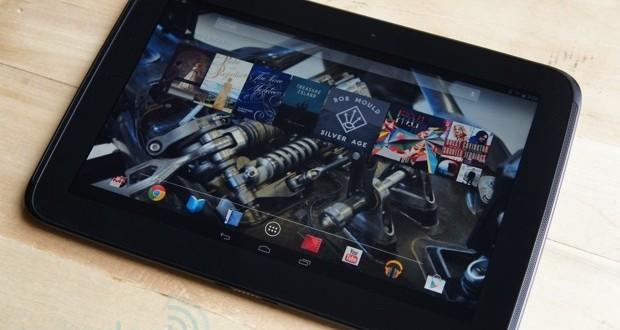 Google'dan Nexus 11 Sürprizi