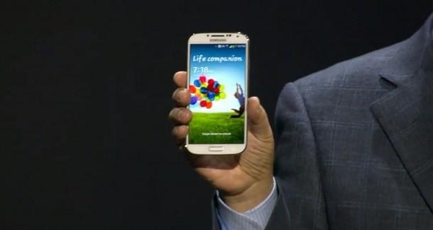 Galaxy S4'te Depolama Alanı Sorunu