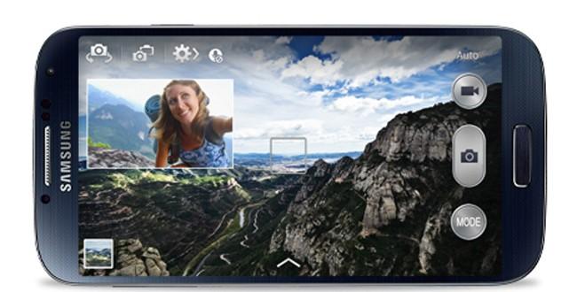 Galaxy S4 Active ve Zoom Son Hızla Geliyor