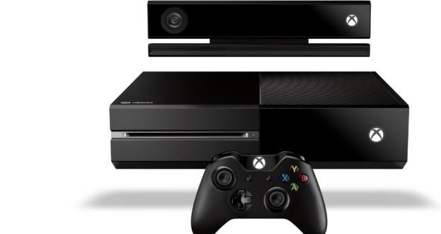 Xbox One Tanıtıldı
