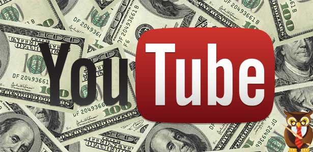 Youtube Yükle Kazan Fırsatı