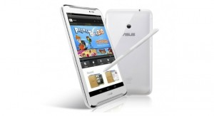 ASUS FonePad Note FHD 6 tablet telefon