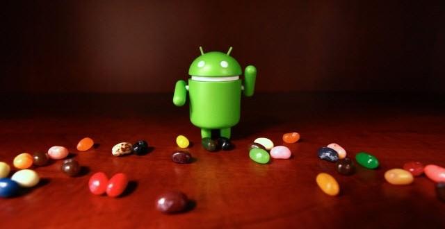 Android 4.3 Geliyor