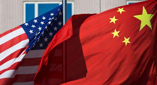Çin'den ABD'ye Siber Saldırı Uyarısı