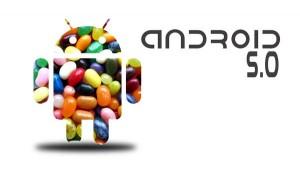 android 5 ekran goruntuleri