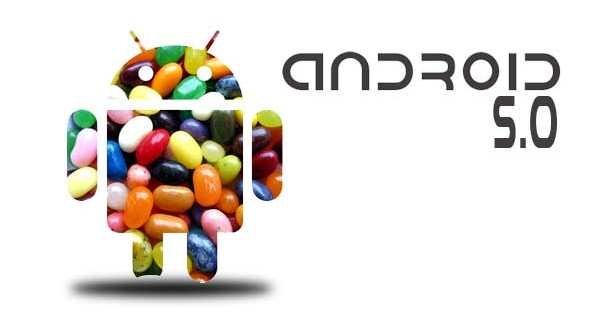 Android 5.0'da Neler Var?