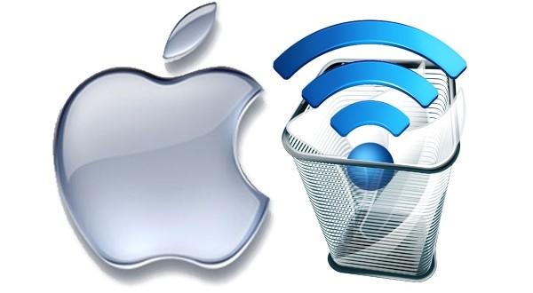 Apple'ın Wi-Fi Güncellemesi Sorunlu