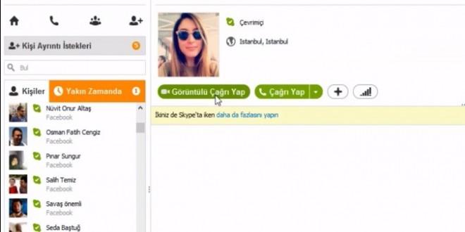 Skype'ı Biliyor Musunuz?