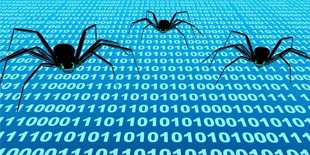 ABD İnternet Üzerinden Herkesi Takip Ediyor