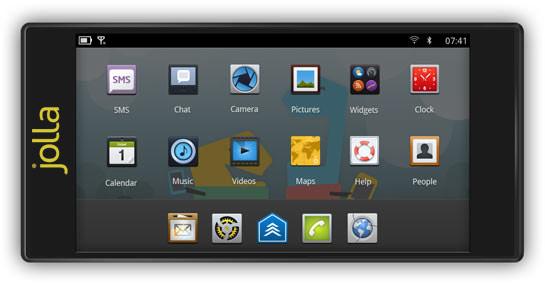 Jolla Mobil İletişimin Yeni Markası