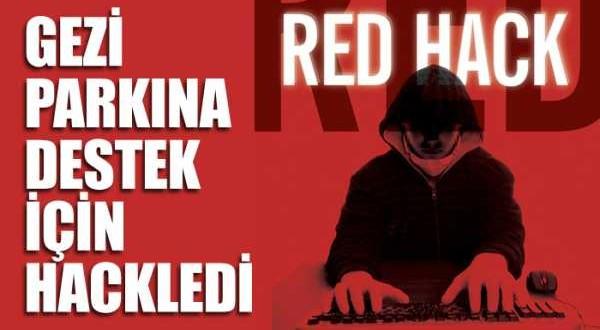 RedHack Beyoğlu İlçe Emniyet Müdürlüğü Web Sitesini Hackledi