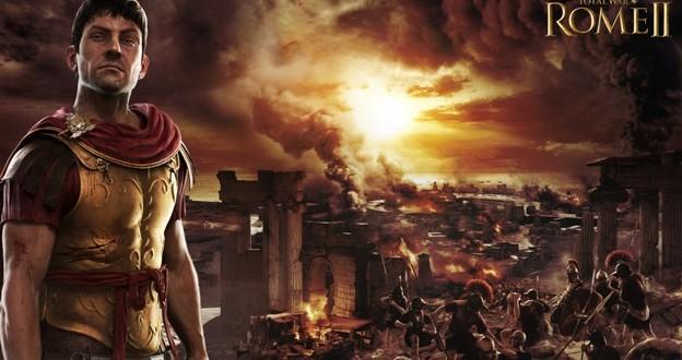 Total War Rome 2 Oyununda Türkçe Altyazı Desteği