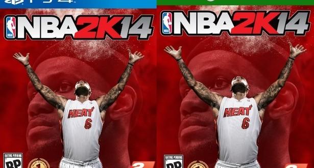 NBA 2K14 Ayrıntıları Belli Oldu