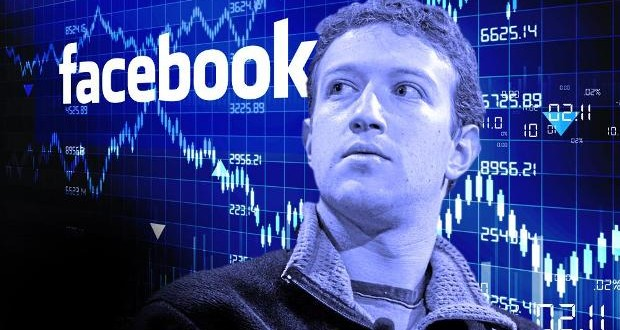 Facebook 333 Milyon Dolar Kar Etti