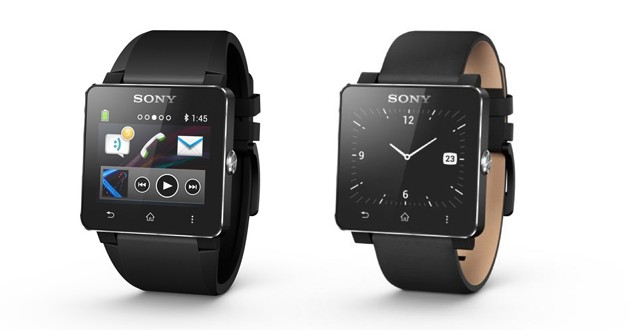Sony SmartWatch Yakında Piyasada