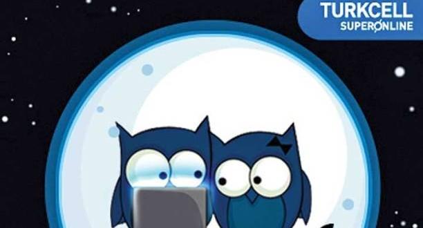 Superonline Gece Kuşu Tarifesiyle Coşturdu