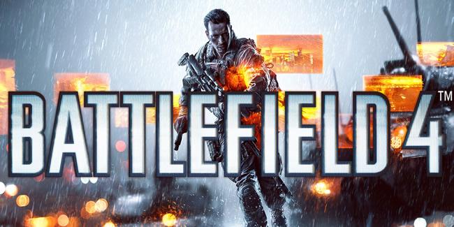 Battlefield 4 Sistem Gereksinimleri Açıklandı