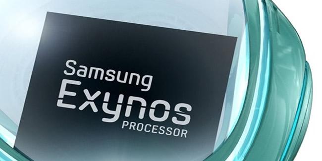 Yeni Exynos 5 Octa SnapDragon 800'e Karşı