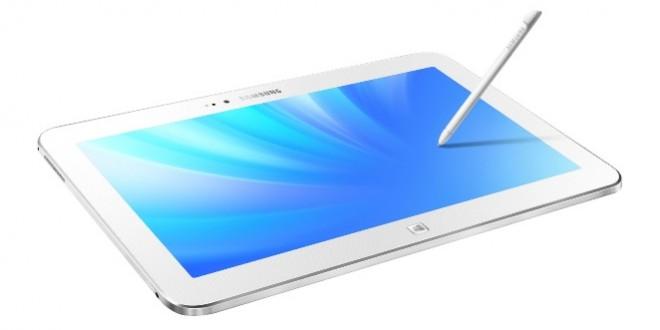 En İnce Windows 8 Tablet ATIV Tab 3