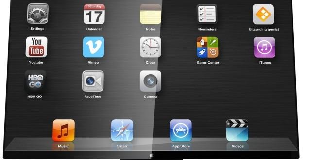 Apple iTV Hamlesiyle Çok Konuşulacak
