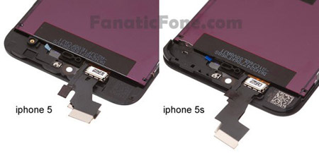 iPhone 5s serit kablo 2