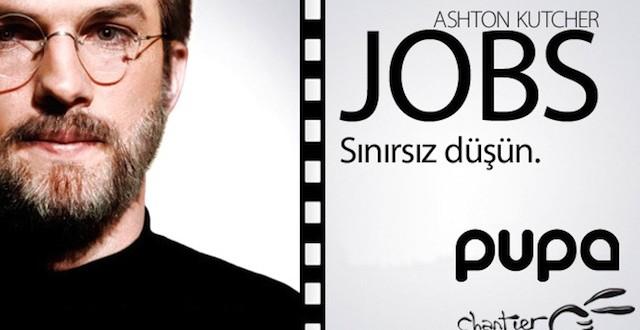 Jobs Filmi, Steve Jobs, Jobs Tek Parça İzle