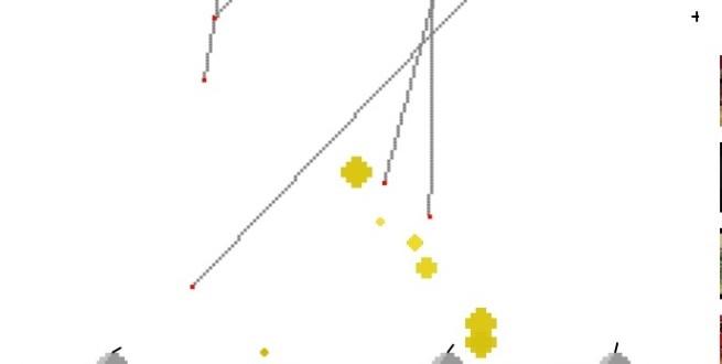Youtube'da Gizli Missile Command Oyunu