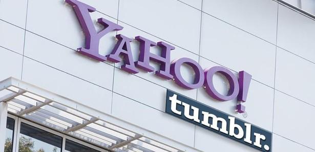 Yahoo Logosunu Değiştiriyor