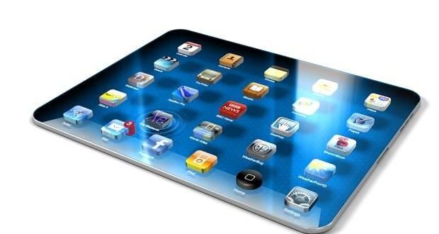 Yeni Nesil iPad 3 Hakkında Herşey