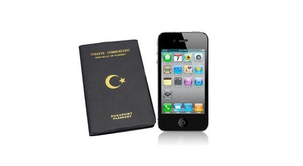 Yurtdışından Telefon Getirenler GSM Bayilerine Para Ödemesin