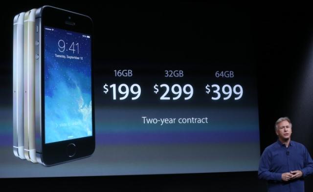 iPhone 5s fiyatlari
