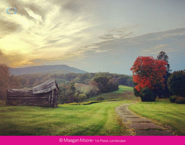 iphone fotograf yarismasi landscape