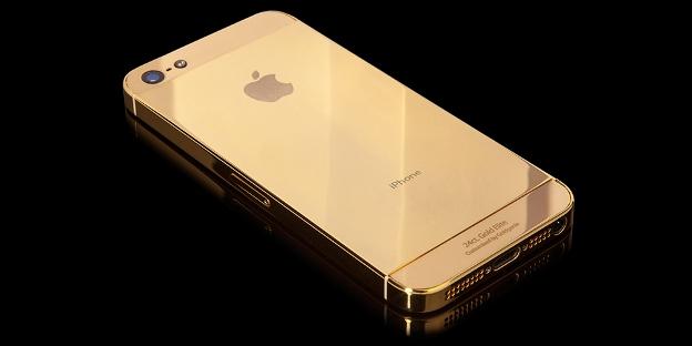 Apple iPhone 5S İçin İlk Reklamı Yayınladı