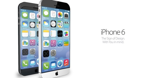 Apple IPhone 6 İçin Kolları Sıvadı
