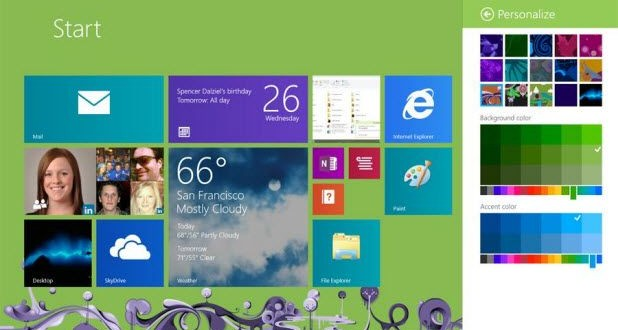 Windows 8.1 Final Sürümü İndir, Windows 8.1 Kurulumu