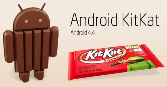 Android KitKat İle Neler Değişti?