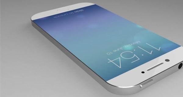 iPhone 6 Böyle Mi Olacak?