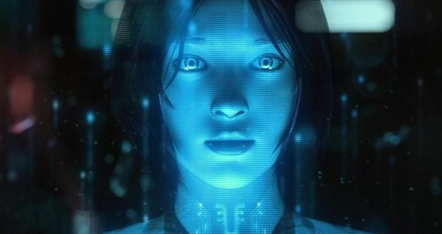 Siri'nin Rakibi Cortana Hakkında Herşey